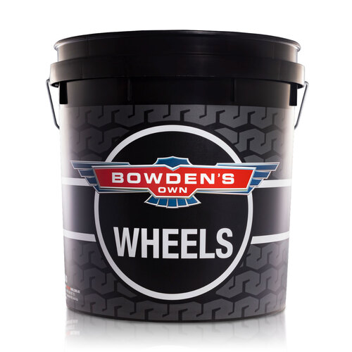The Wheels Bucket