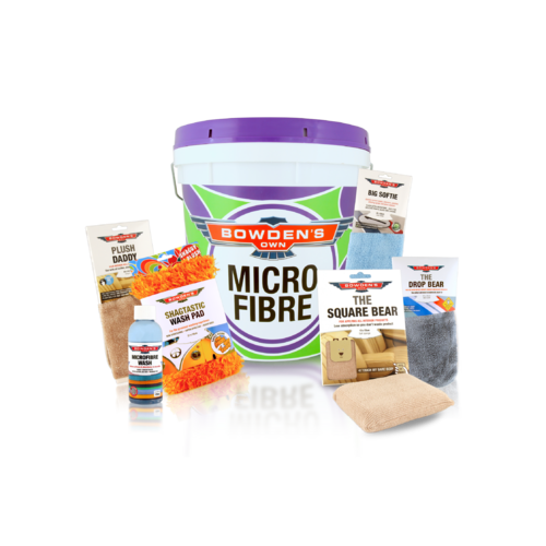 Microfibre Lovers Kit