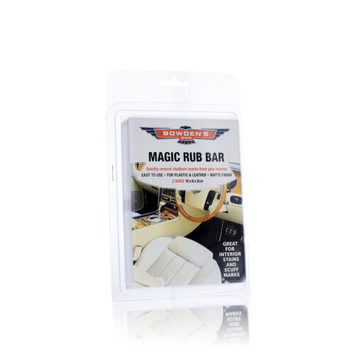 Magic Rub Bar