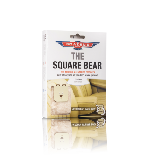 The Square Bear